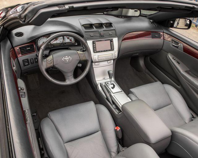 2004 Toyota Camry Solara SLE Burbank, CA 18