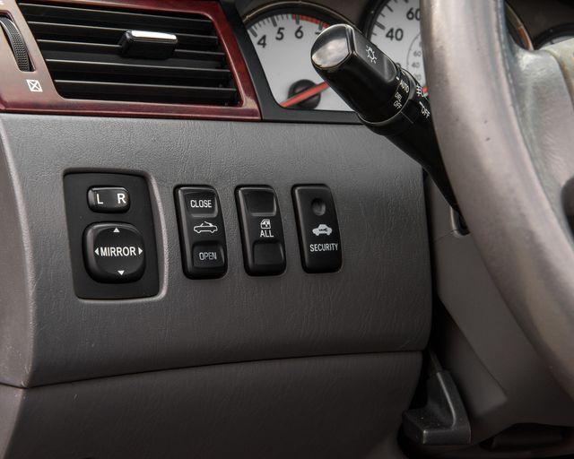 2004 Toyota Camry Solara SLE Burbank, CA 19