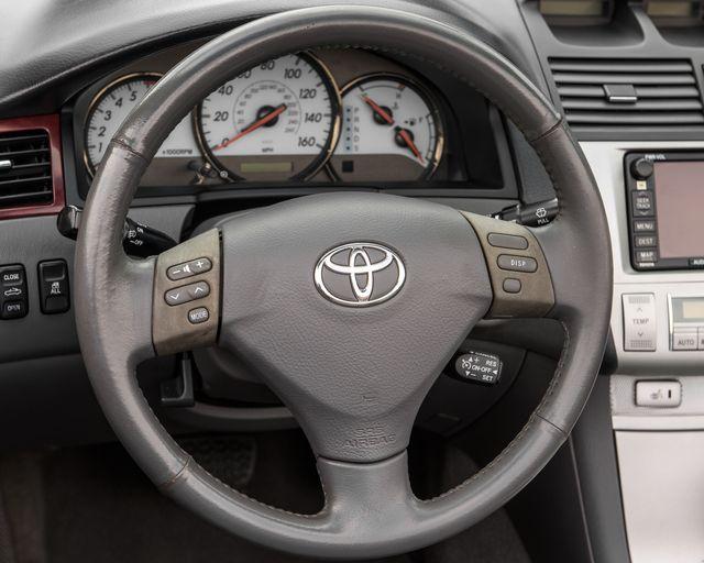 2004 Toyota Camry Solara SLE Burbank, CA 20