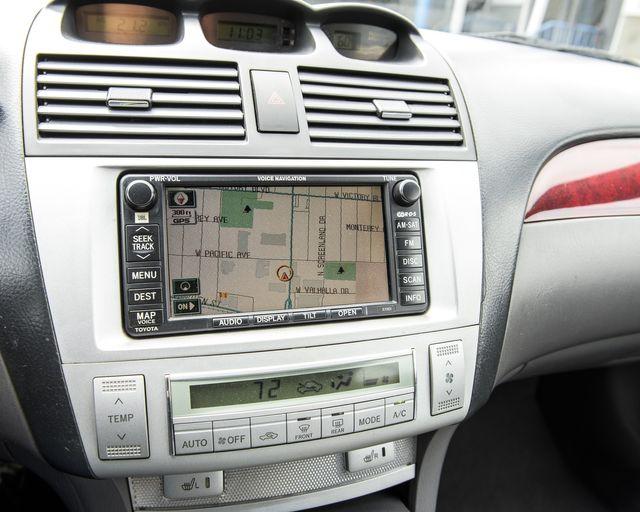 2004 Toyota Camry Solara SLE Burbank, CA 22