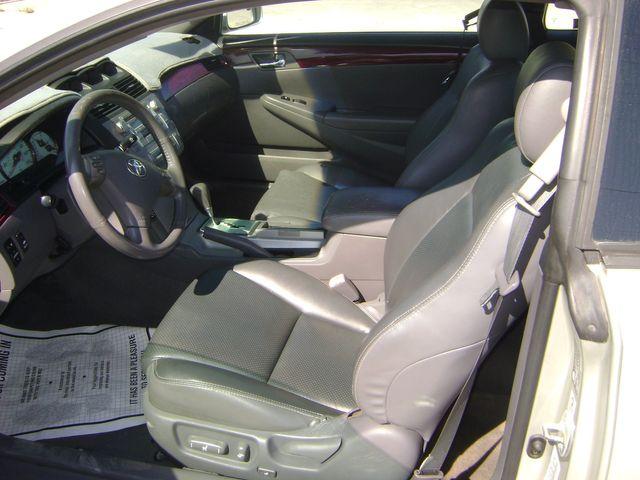 2004 Toyota Camry Solara SE in Fort Pierce, FL 34982