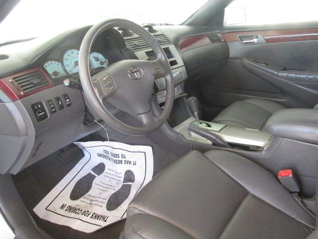 2004 Toyota Camry Solara SLE Gardena, California 4