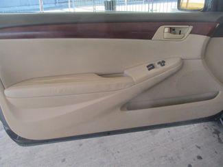 2004 Toyota Camry Solara SLE Gardena, California 9