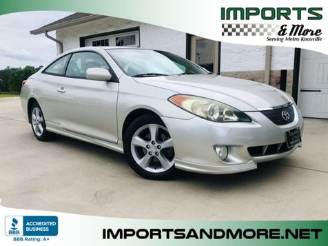 2004 Toyota Camry Solara SE in Lenoir City, TN