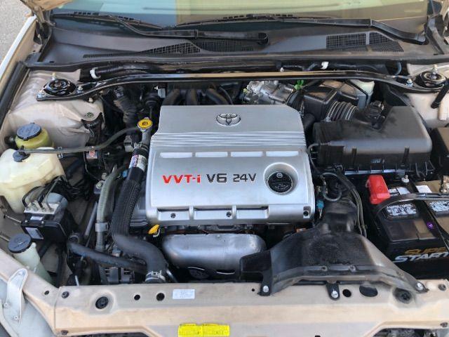 2004 Toyota CAMRY V6 XLE V6 LINDON, UT 26