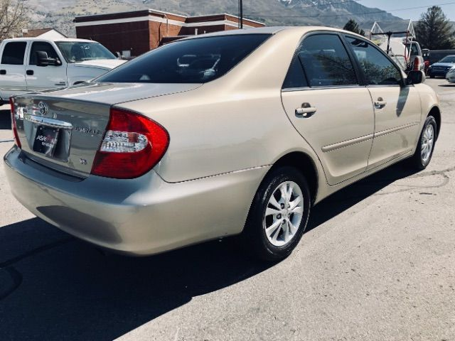 2004 Toyota CAMRY V6 XLE V6 LINDON, UT 5