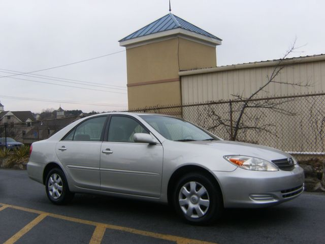2004 Toyota Camry LE West Chester, PA