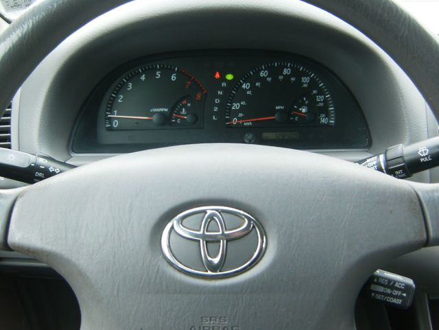 2004 Toyota Camry LE West Chester, PA 12