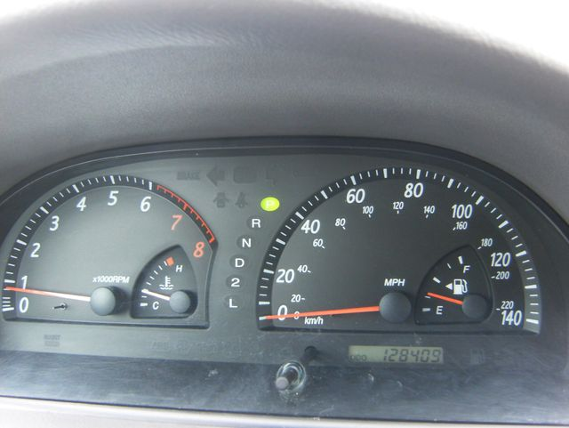 2004 Toyota Camry LE West Chester, PA 13