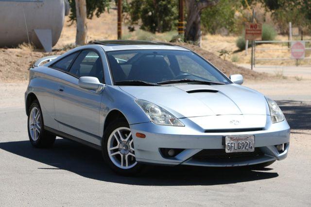 2004 Toyota Celica GT Santa Clarita, CA 3