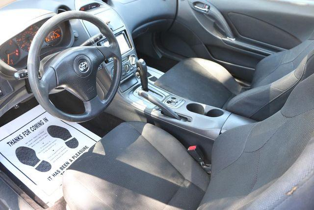 2004 Toyota Celica GT Santa Clarita, CA 7