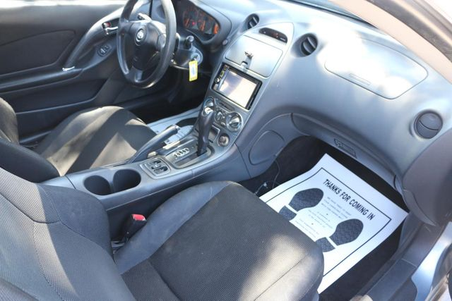 2004 Toyota Celica GT Santa Clarita, CA 8