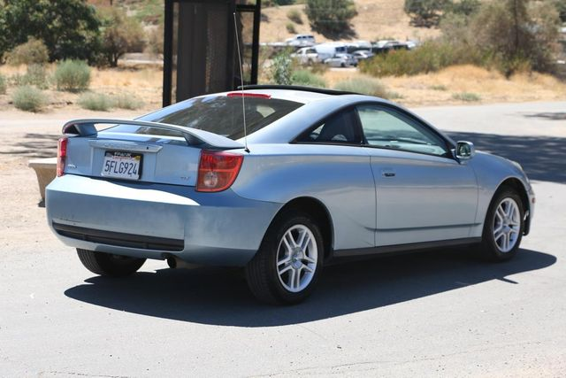 2004 Toyota Celica GT Santa Clarita, CA 6