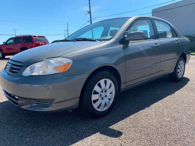 2004 Toyota Corolla LE in Martinez, Georgia 30907