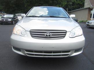 2004 Toyota Corolla LE Batesville, Mississippi 10