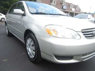 2004 Toyota Corolla LE Batesville, Mississippi 8