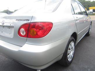 2004 Toyota Corolla LE Batesville, Mississippi 13