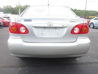 2004 Toyota Corolla LE Batesville, Mississippi 11