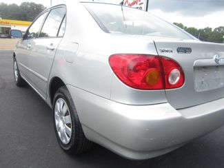 2004 Toyota Corolla LE Batesville, Mississippi 12