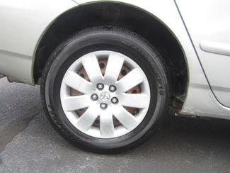 2004 Toyota Corolla LE Batesville, Mississippi 17