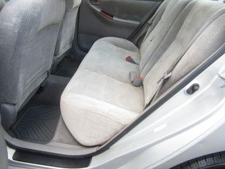 2004 Toyota Corolla LE Batesville, Mississippi 27