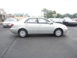 2004 Toyota Corolla LE Batesville, Mississippi 1