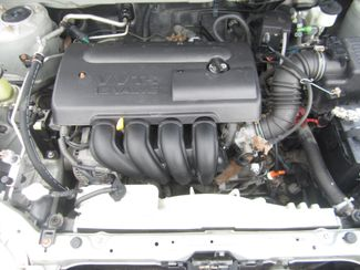 2004 Toyota Corolla LE Batesville, Mississippi 33