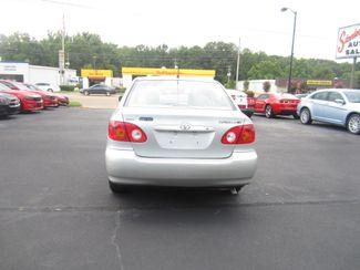 2004 Toyota Corolla LE Batesville, Mississippi 5