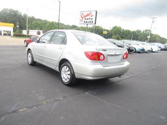 2004 Toyota Corolla LE Batesville, Mississippi 6