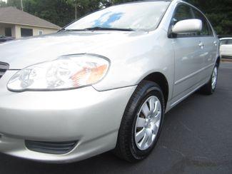 2004 Toyota Corolla LE Batesville, Mississippi 9