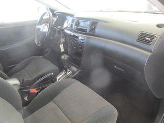 2004 Toyota Corolla S Gardena, California 8