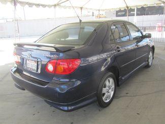 2004 Toyota Corolla S Gardena, California 2