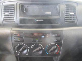 2004 Toyota Corolla S Gardena, California 6