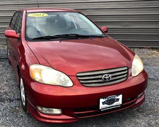 2004 Toyota Corolla CE in Harrisonburg, VA 22802