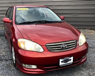 2004 Toyota Corolla CE in Harrisonburg, VA 22801