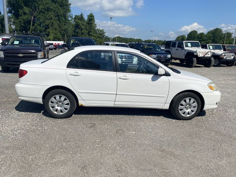 2004 Toyota Corolla CE  city MD  South County Public Auto Auction  in Harwood, MD