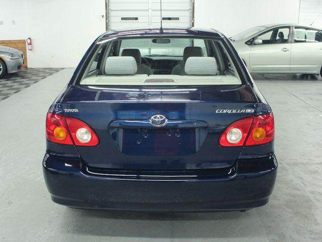 2004 Toyota Corolla LE Kensington, Maryland 3