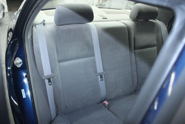 2004 Toyota Corolla LE Kensington, Maryland 37