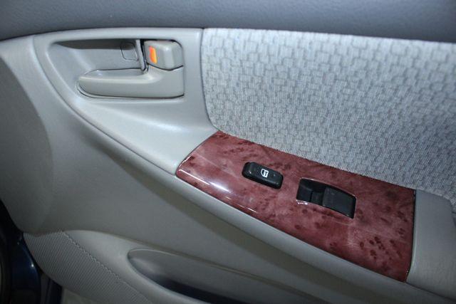 2004 Toyota Corolla LE Kensington, Maryland 45