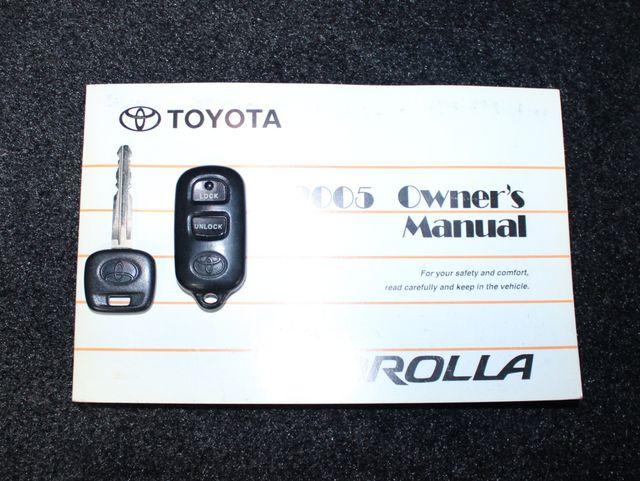 2004 Toyota Corolla LE Kensington, Maryland 103