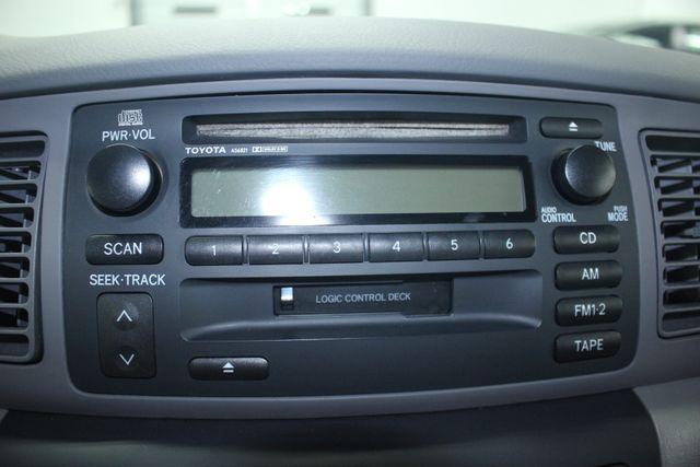 2004 Toyota Corolla LE Kensington, Maryland 66