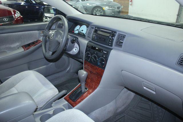2004 Toyota Corolla LE Kensington, Maryland 68