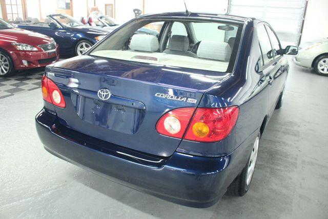 2004 Toyota Corolla LE Kensington, Maryland 11