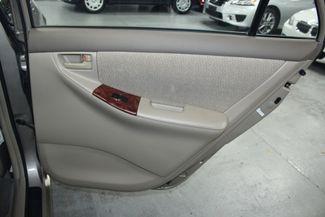 2004 Toyota Corolla LE Kensington, Maryland 34