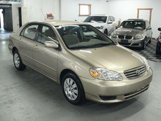 2004 Toyota Corolla LE Kensington, Maryland 6