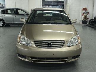 2004 Toyota Corolla LE Kensington, Maryland 7