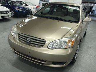 2004 Toyota Corolla LE Kensington, Maryland 8