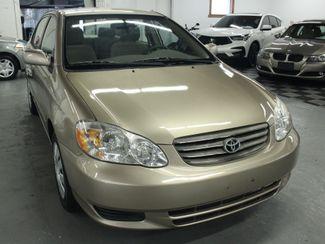 2004 Toyota Corolla LE Kensington, Maryland 9