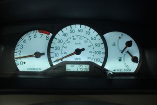 2004 Toyota Corolla LE Kensington, Maryland 72