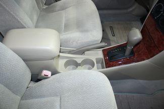 2004 Toyota Corolla LE Kensington, Maryland 56